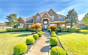 Houston Home at 20823 Cameron Ridge Drive Cypress , TX , 77433-1989 For Sale