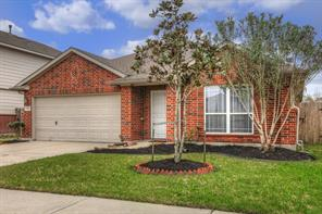 Houston Home at 1519 Stone Mesa Drive Houston , TX , 77073-2757 For Sale