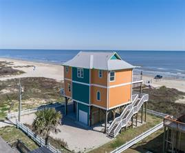 Houston Home at 21208 Gulf Drive Galveston , TX , 77554 For Sale
