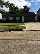 462 Woodrail, Webster, TX, 77598