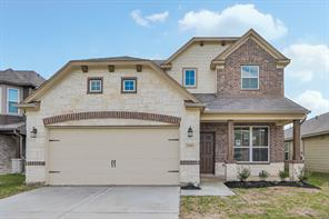 15406 meandering post trail, houston, TX 77044