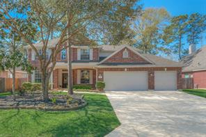 Houston Home at 51 Hobbit Glen Drive Conroe , TX , 77384-3854 For Sale
