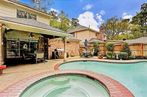 3023 Thorne Creek, Houston, TX, 77073