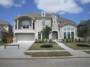 Houston Home at 2806 Dogwood Terrace Lane Katy , TX , 77494 For Sale