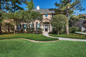 Houston Home at 14 Bentgrass Place The Woodlands , TX , 77381-6122 For Sale