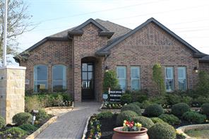 Houston Home at 9303 Rustic Bay Court Cypress , TX , 77433-4590 For Sale