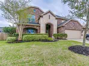 Houston Home at 3501 Blue Spruce Trail Pearland , TX , 77581-7565 For Sale