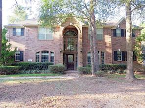 Houston Home at 2214 Deer Cove Trail Kingwood , TX , 77339-2080 For Sale
