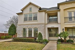 Houston Home at 2066 Palm Forest Lane Houston , TX , 77077-3556 For Sale