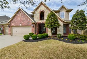Houston Home at 26202 Salt Creek Lane Katy , TX , 77494-1264 For Sale
