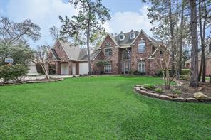 Houston Home at 22 Meadowmist Circle The Woodlands , TX , 77381-6263 For Sale