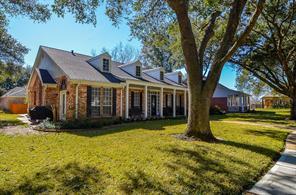 Houston Home at 4719 Lake Village Drive Fulshear , TX , 77441-4002 For Sale