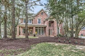 Houston Home at 30 Rillwood Place Spring , TX , 77382-5006 For Sale