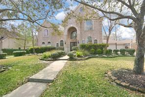 Houston Home at 14215 Chartley Falls Drive Houston , TX , 77044-4961 For Sale