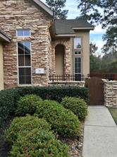 Houston Home at 74 Cobble Gate Place Spring , TX , 77381-4281 For Sale