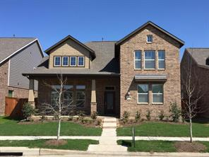 Houston Home at 11127 Bluewater Lagoon Cypress , TX , 77433 For Sale