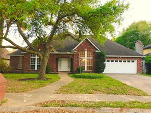 Houston Home at 3807 Savell Drive Baytown , TX , 77521-2724 For Sale