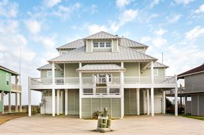 Houston Home at 2272 Trinidad Drive Crystal Beach , TX , 77650 For Sale