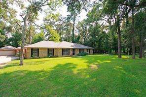 Houston Home at 2315 N Creekleaf Road Houston , TX , 77068-1605 For Sale