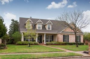 1100 charing cross drive, woodway, TX 76712