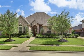 Houston Home at 14406 Kingston Falls Lane Humble , TX , 77396-1950 For Sale