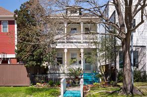 Houston Home at 613 E 11th 1/2 Street Houston , TX , 77008-7113 For Sale