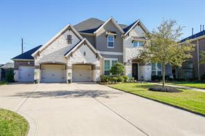 Houston Home at 5335 Briarcliff Lane Fulshear , TX , 77441-1506 For Sale
