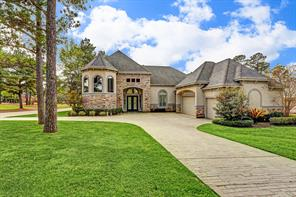 Houston Home at 140 Hermitage Drive Montgomery , TX , 77356-3725 For Sale
