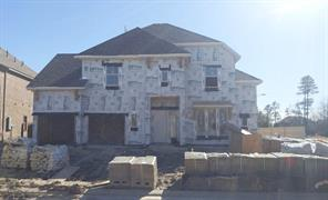 Houston Home at 3927 Pinecrest Peak Drive Spring , TX , 77386 For Sale
