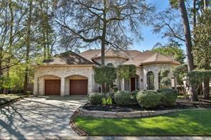 Houston Home at 59 Berryline Circle Spring , TX , 77381-4817 For Sale