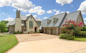 Houston Home at 3660 Guenther Road La Grange , TX , 78945-5918 For Sale