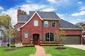 Houston Home at 7512 Flowerdale Street Houston , TX , 77055 For Sale