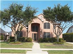 Houston Home at 5426 Windham Springs Court Houston , TX , 77041-4291 For Sale