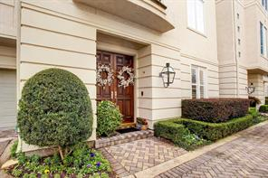 Houston Home at 1919 Spann Street Houston , TX , 77019-5662 For Sale
