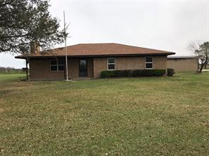 1812 County Road 390, Louise, TX 77455