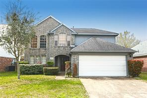 Houston Home at 4910 Sterling Crossing Pearland , TX , 77584-9433 For Sale