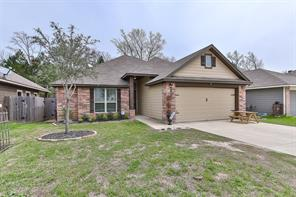 Houston Home at 5814 Olde Oaks Drive Willis , TX , 77378-3156 For Sale