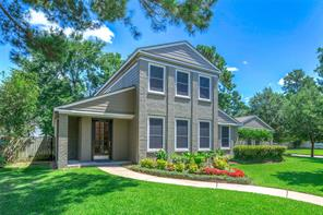 Houston Home at 1806 Misty Hill Lane Kingwood , TX , 77345-1940 For Sale