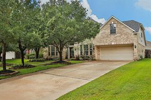 17418 sweet song drive, tomball, TX 77377