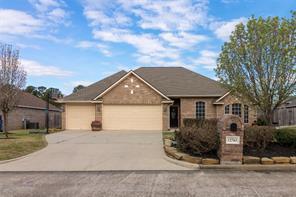 12761 Capricornus Drive, Willis, TX 77318