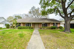 Houston Home at 4922 Cheena Drive Houston , TX , 77096-4222 For Sale