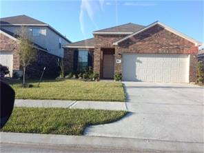 Houston Home at 5719 Water Violet Lane Richmond , TX , 77407-7201 For Sale