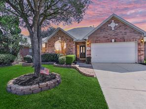 Houston Home at 14539 Chestnut Falls Drive Cypress , TX , 77433-5840 For Sale