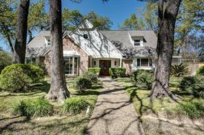 Houston Home at 671 Ramblewood Road Houston                           , TX                           , 77079-6904 For Sale