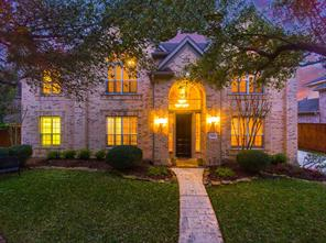 Houston Home at 1115 Joshua Lane Houston , TX , 77055-6669 For Sale