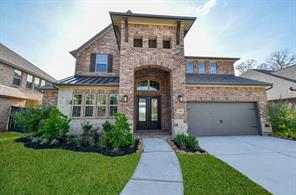 Houston Home at 3818 Sagebriar Spring Avenue Richmond , TX , 77406 For Sale