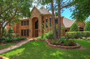 Houston Home at 18615 Forest Bend Creek Way Spring , TX , 77379-5506 For Sale