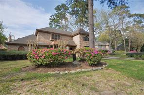 Houston Home at 2319 Willow Pass Drive Kingwood , TX , 77339-3641 For Sale
