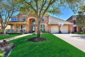 Houston Home at 23807 Enchanted Crossing Katy , TX , 77494-0119 For Sale