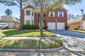 Houston Home at 2139 Mossy Trail Drive Katy , TX , 77450-6658 For Sale
